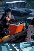 Бэтмен не спешит бросаться в бой