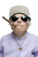 Жили у бабуси...