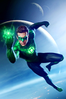 Студия WB начала поиски Зеленого Фонаря