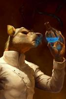 Крысы-гении спешат на помощь
