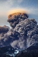 Кормакур расскажет об извержении вулкана
