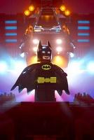 Бокс-офис США: игрушечный Бэтмен сделал Кристиана Грея