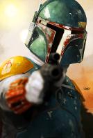 Disney возродит Star Wars: Underworld?