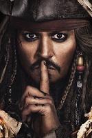 Постеры: как быть пиратом и латинским любовником