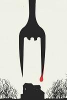 Постеры: скушай вампира и обольсти старушку