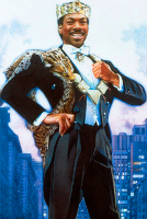 Принц Аким может вернуться в Америку