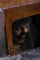 Фотокадры: жуткий клоун, два Бэтмена и реальная любовь