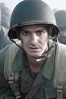Эндрю Гарфилд отправится в Афганистан