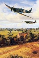 Ридли Cкотт воссоздаст битву за Британию