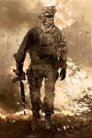Call of Duty пойдет по стопам