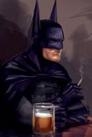 Бэтмен готовится к юбилею?