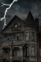 Netflix встретится с призраком дома на холме