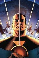 Сталлоне может стать межгалактическим супергероем