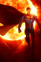 Супермен сразится с Ку-клукс-кланом