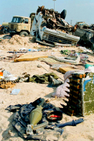 В Багдаде все спокойно