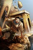 Экранизация Uncharted нашла молодого Натана Дрейка