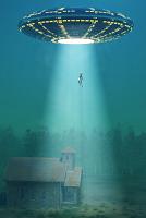 Роберт Земекис расскажет о визитах НЛО