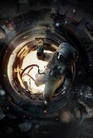 Постеры: Бонд в полосочку и космонавты