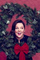 Кастинг: жена Санта Клауса и игра в догонялки