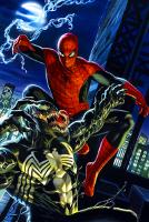 Эми Паскаль отправила Венома во вселенную Marvel