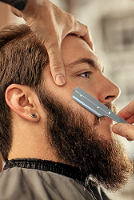 Опасное бритье