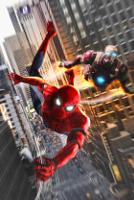 Человек-паук получит нового напарника