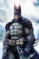 Враги Бэтмена готовят побег из Аркхема?