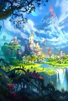 Universal пригласит зрителей в сказочный мир