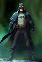 Бэтмен сразится с Джеком-потрошителем