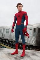 Бокс-офис США: триумфальное возвращение Человека-паука