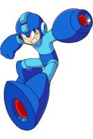 Mega Man рвется в бой