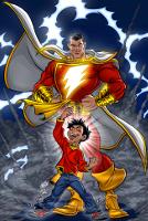 WB бросает в бой нового супергероя