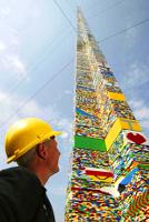 WB продолжит строительство вселенной LEGO