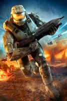 Телеадаптация Halo уже не за горами