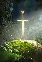 Студия Disney готова достать меч из камня