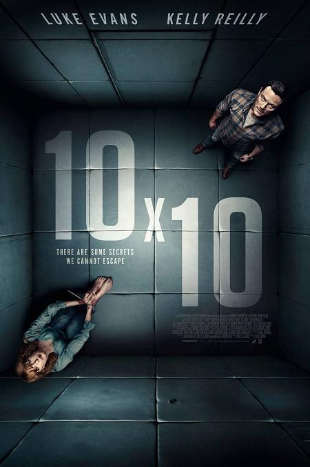 Постеры: Веном в коробке 10 на 10