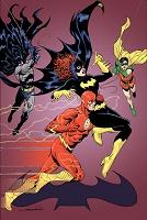 Супергерои DC: кто следующий?
