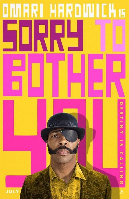 Постеры: простите за Лару Крофт
