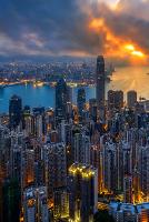 Поле битвы - Гонконг