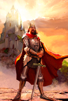 Netflix отправится во времена короля Артура
