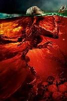 Постеры: супермошенники на озере мертвых