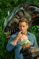 Фотокадры: динозавры Кристофера Робина