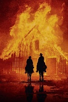 Постеры: братья-убийцы во власти стихии
