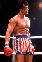 Сильвестр Сталлоне вернется в мир бокса