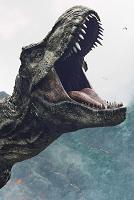 Динозавры спасли бокс-офис России