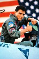 Том Круз ищет второго пилота