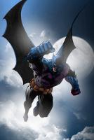 Бэтмену и Отряду самоубийц нашли врагов?