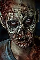 Netflix готовит свое зомби-шоу