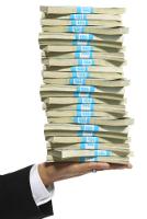 Кевину Смиту доверят большие деньги