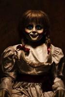 Уилсон и Фармига вновь встретятся с куклой Аннабель